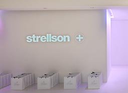 Strellson for Men. Eine Eventproduktion der Eventagentur Zweite Heimat GmbH Berlin.